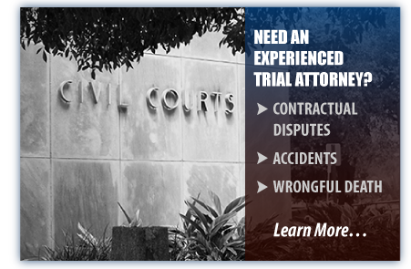 Learn more about our Civil Litigation experience